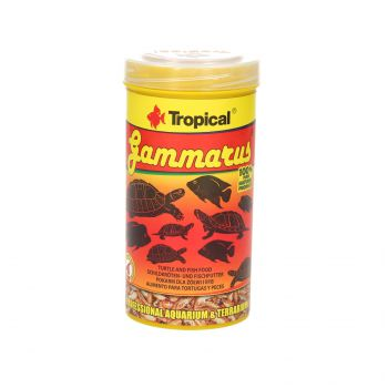 TROPICAL GAMMARUS 250ML  10324