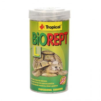 TROPICAL BIOREPT L GRANULAT 250ML  11354