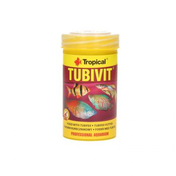 TROPICAL TUBIVIT 100ML PŁATKI   77083
