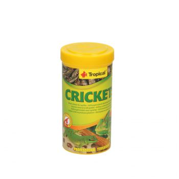TROPICAL CRICKETS 250 ML  11194