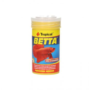 TROPICAL BETTA 100ML  77063