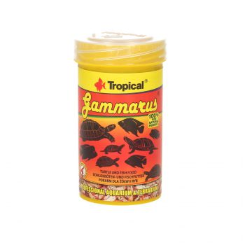 TROPICAL GAMMARUS 100ML   10323