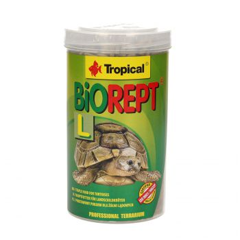 TROPICAL BIOREPT L GRANULAT 500ML  11355