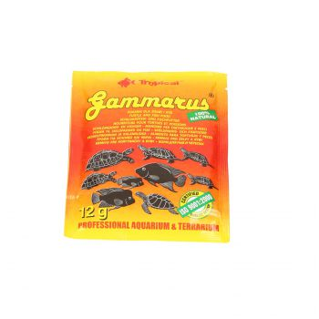 TROPICAL GAMMARUS 12G   00301