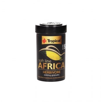 TROPICAL SOFT LINE AFRICA HERBIVORE SIZE S 100ML   67563