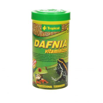 TROPICAL DAFNIA VITAMINIZED 250ML  11124