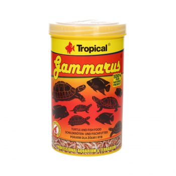 TROPICAL GAMMARUS 1000ML   10326
