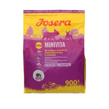JOSERA DOG MINI VITA 900 G