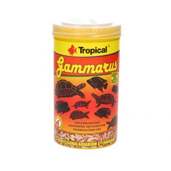 TROPICAL GAMMARUS 500ML  10325